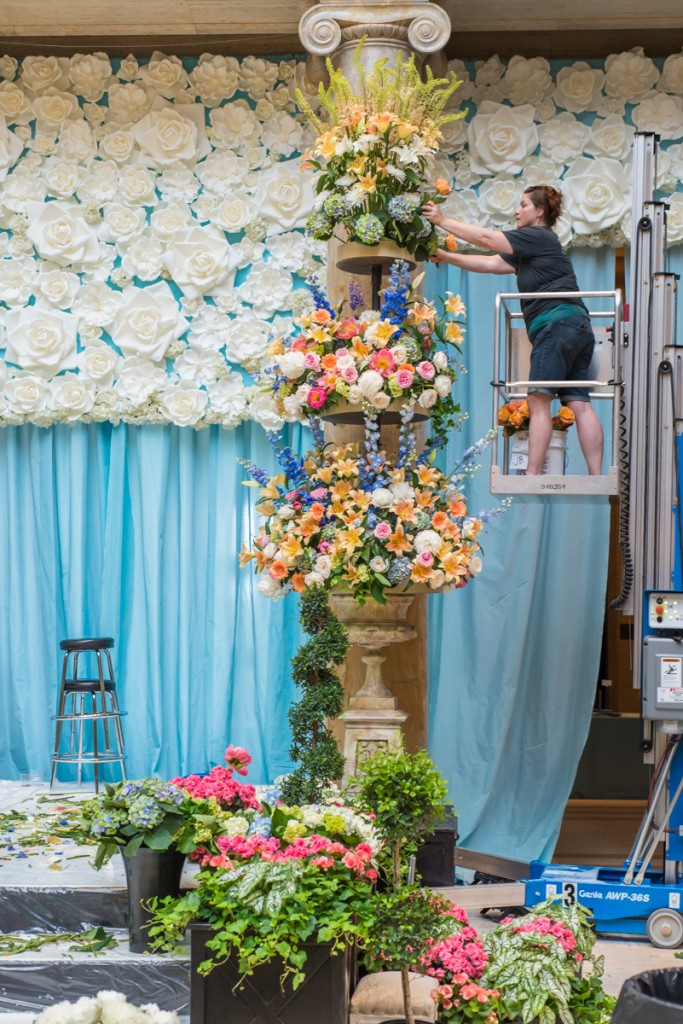 Trapp and company kansas city's premier event and floral designer in kansas city