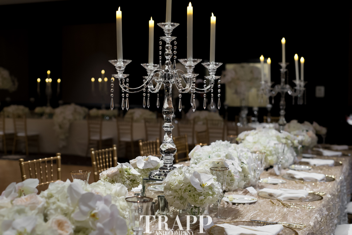 Tr And Company Wedding Flowers Event Planner In Kansas City